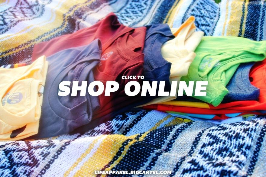 S13 - Shop
