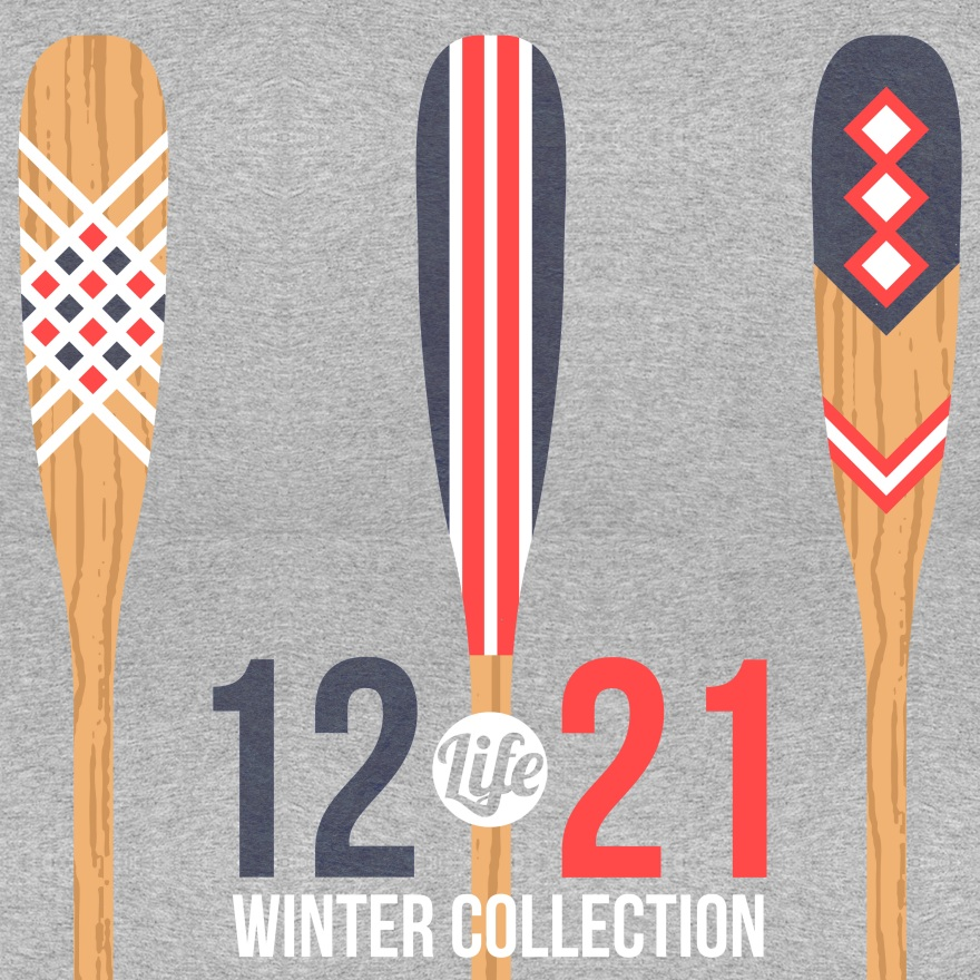 Oars Winter Collection